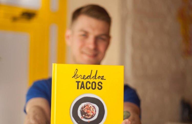 Гастрономические вечера от Breddos Tacos