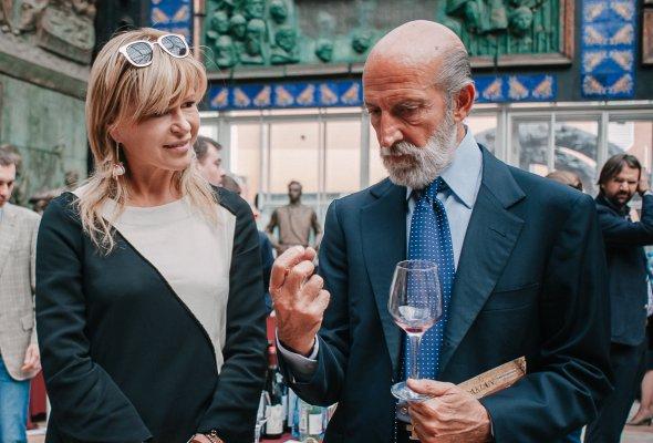 Лука Марони «I Migliori Vini Italiani – 2019» - Фото №0