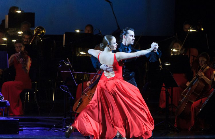 Tango&Organ