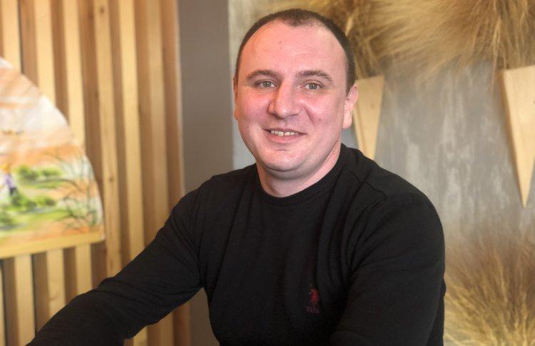 Иван Максимов, управляющий ресторана Pho'n'Roll: у каждого вьетнамца есть заветная мечта открыть ресторан или кафе