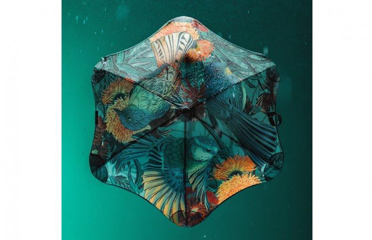 Новые расцветки зонтов BLUNT из лимитированной коллекции прямиком из Новой Зеландии