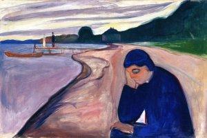 «Я всю жизнь боролся с китчем»: Эдвард Мунк об искусстве и самом себе
