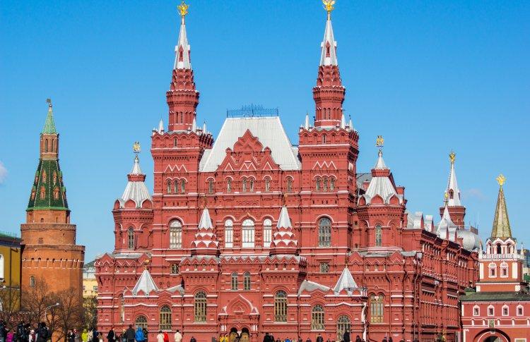Государственный исторический музей открывает бесплатное посещение в воскресенье