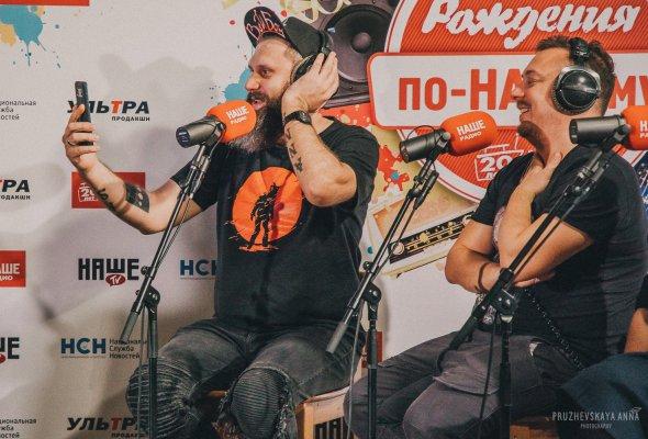 «День Самоуправления» на НАШЕм Радио, который долго ждали - Фото №2
