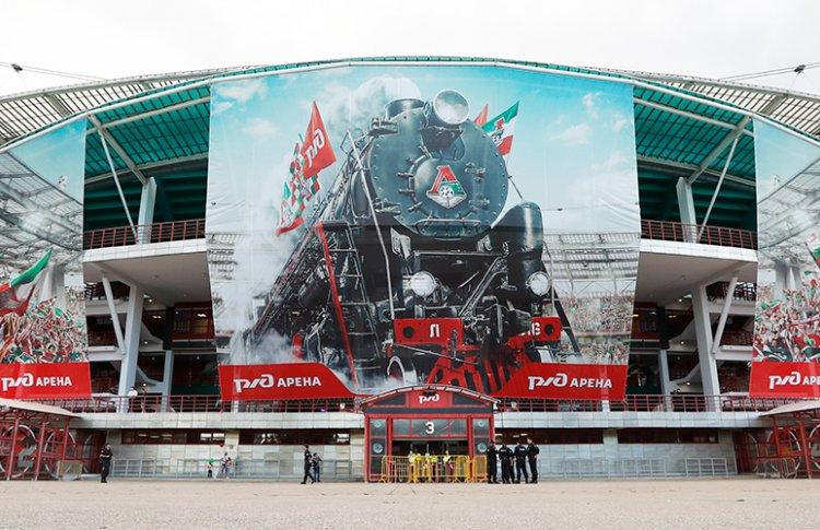 Финал «Игры престолов» покажут на РЖД-Арене