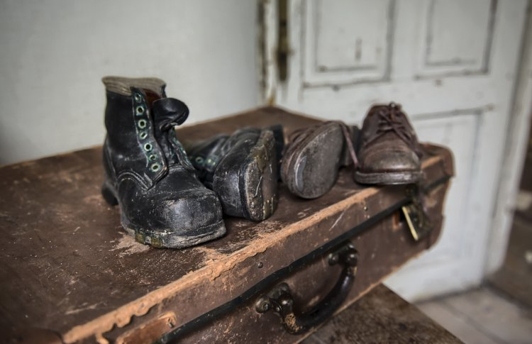 Сеть Rendez-Vous забирает себе старые ботинки