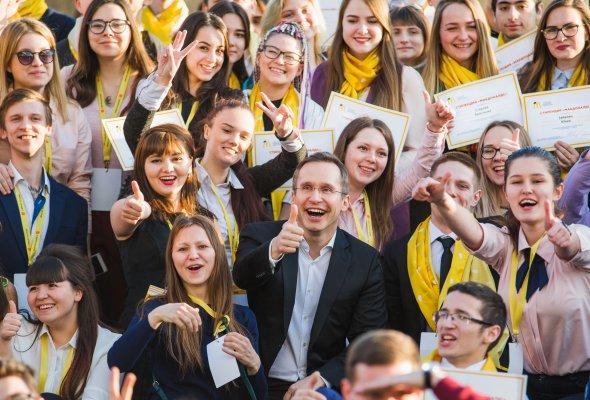 Будущее руководство «Макдоналдс» в России встретилось с нынешним в Сколково - Фото №0