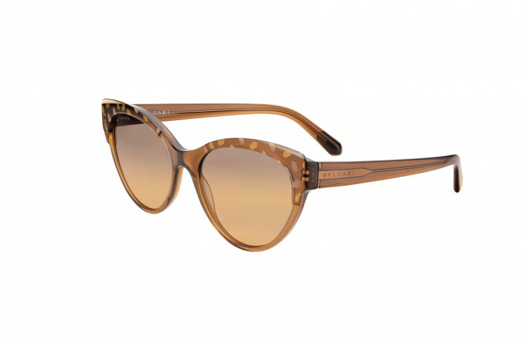 Солнцезащитные очки Serpenti, Bvlgari