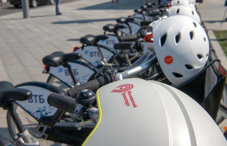 Тарифы велопроката в столице в этом году не изменятся