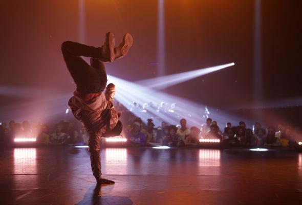 Танцуй сердцем 2019 - Фото №0