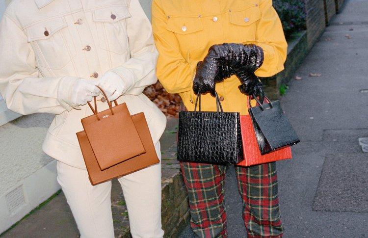 Модный шопинг за 1000 рублей в Au Pont Rouge