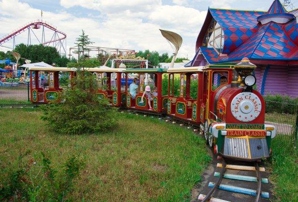 Летний сезон в Парке Сказка - Фото №2