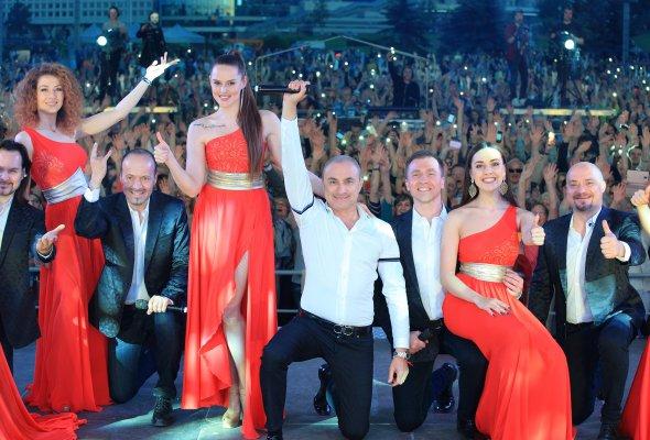 Лучшие события мая в Москве - Фото №2