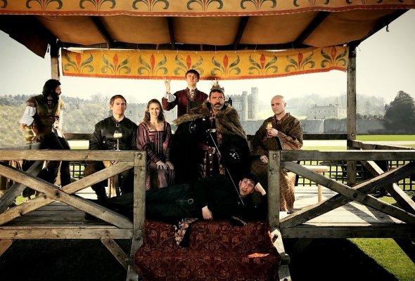 Игрища престолов - Фото №0