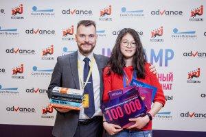 Итоги первого в России интеллектуального многоборья  на фестивале INCHAMP