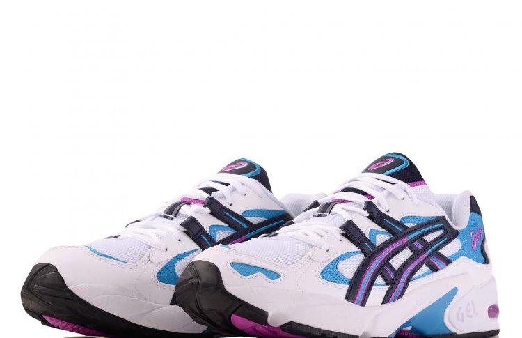 Новинки STREET BEAT: мужские кроссовки ASICS Tiger Gel Kayano 5 OG