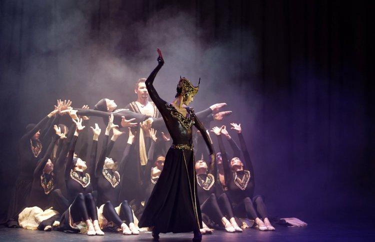 «Имперский Русский Балет» Гедиминаса Таранды приезжает с гастролями в Петербург