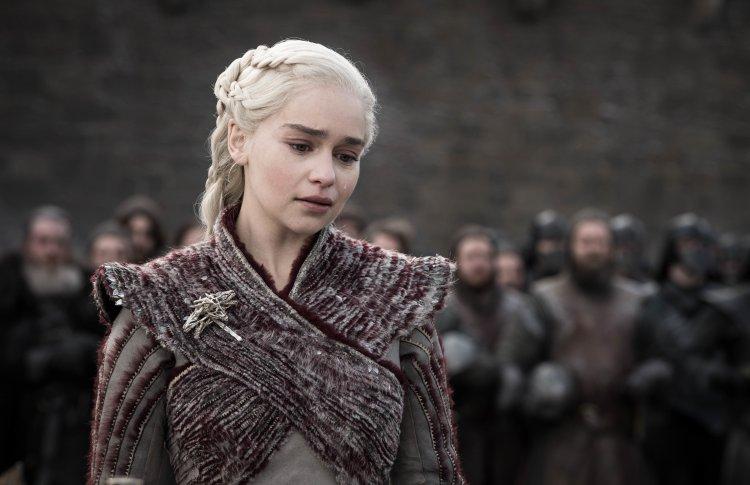 Война двух блондинок – обзор четвертой серии восьмого сезона «Игры престолов»