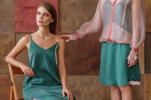Новая марка: российский бренд качественной базовой одежды CHRISTINA SHULYEVA