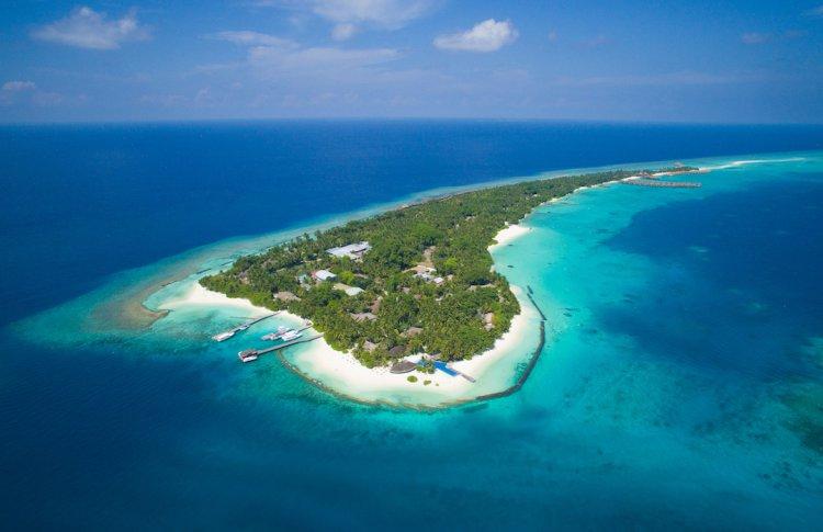 Неделя Земли в Kuramathi Maldives
