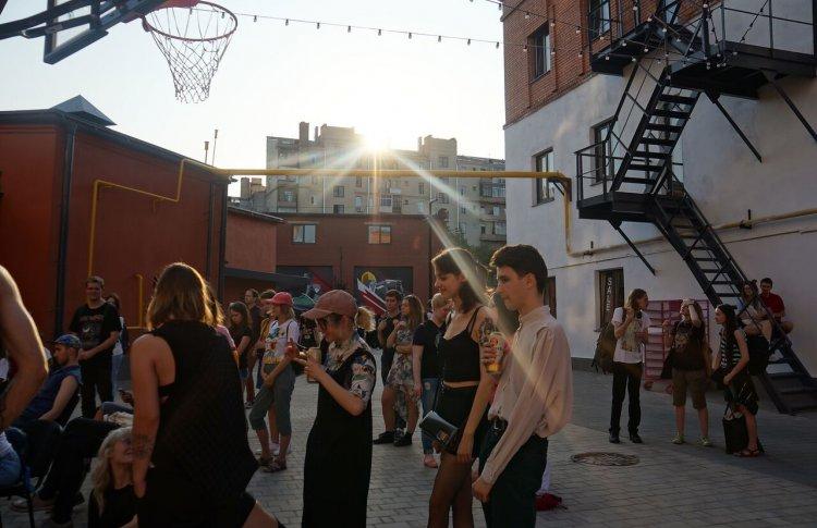Первый крафт-фестиваль Antifactory пройдет на «Хлебозаводе»