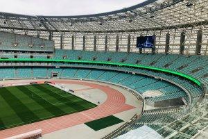 Aзербайджан приглашает болельщиков на праздник футбола — финал Лиги Европы в Баку