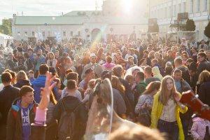 Объявлена программа фестиваля Арт-Овраг 2019