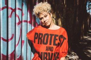 Танцы, джаз и красивая Москва: интервью с DJ Cassy