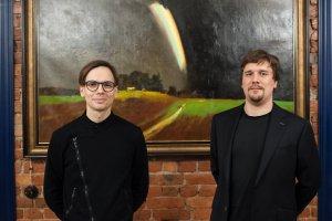 Александр Старых: молодым художникам нужна наша помощь