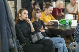 В Москве проходит фестиваль ибероамериканского кино
