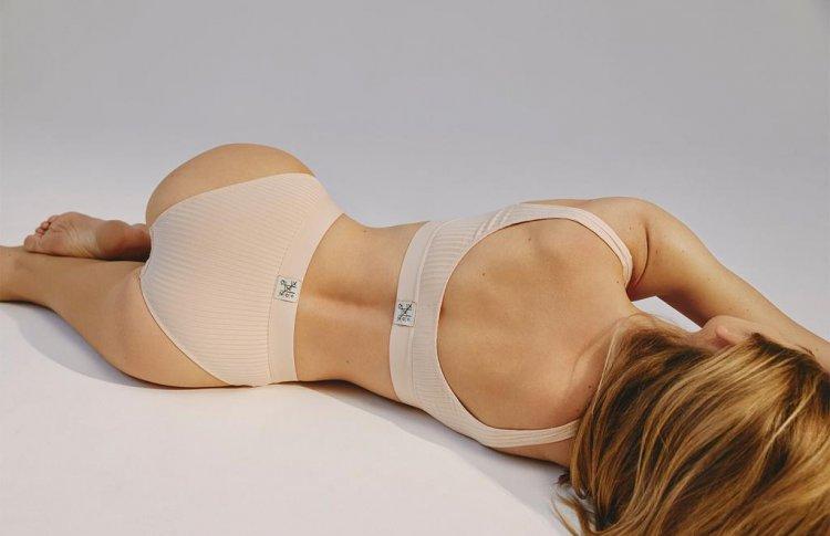 Надо брать: белье российского бренда Zenia Underwear