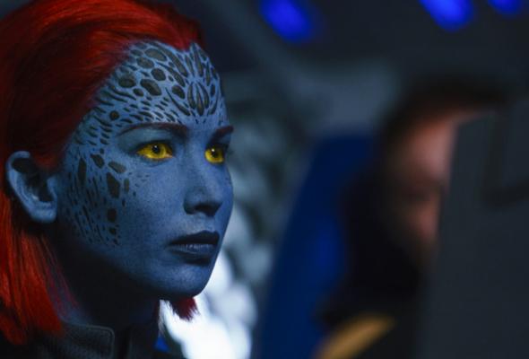 Люди Икс: Темный Феникс - Фото №5