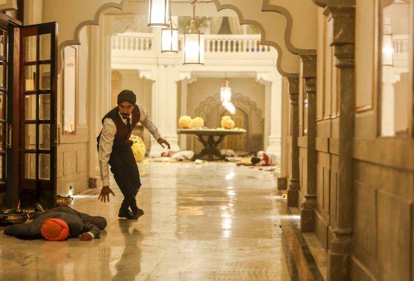 Отель Мумбаи: Противостояние - Фото №3