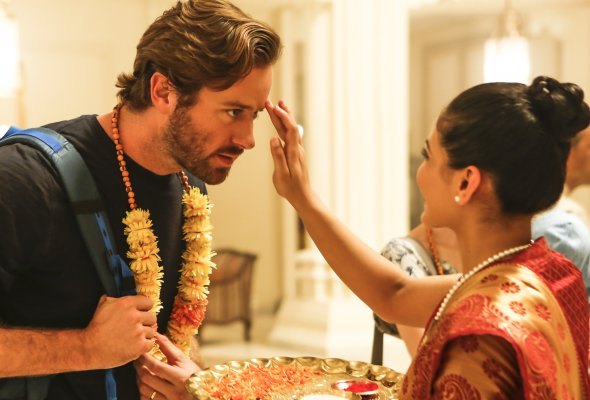 Отель Мумбаи: Противостояние - Фото №1