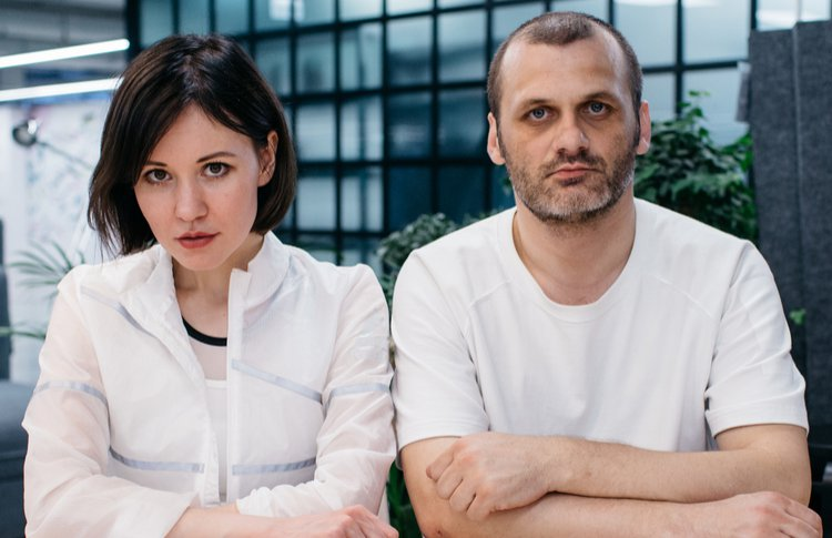 Илья Барамия, Айгель Гайсина / АИГЕЛ: мы познакомились в том возрасте, когда уже любишь дистанцию
