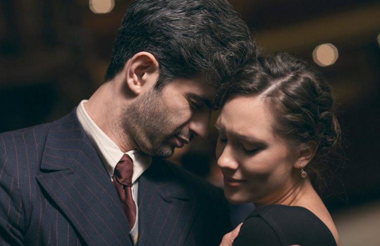 На кинофестивале в Шанхае покажут фильм Юсупа Разыкова «Танец с саблями»