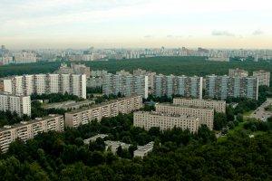Москва окраинная. Что обязательно нужно посмотреть в Теплом Стане
