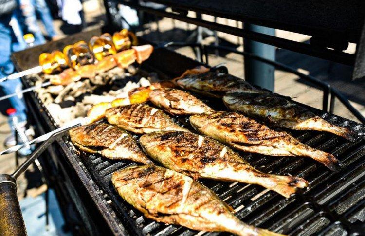 Каждый день – Рыбный день: чем заняться на московском фестивале «Рыбная неделя»