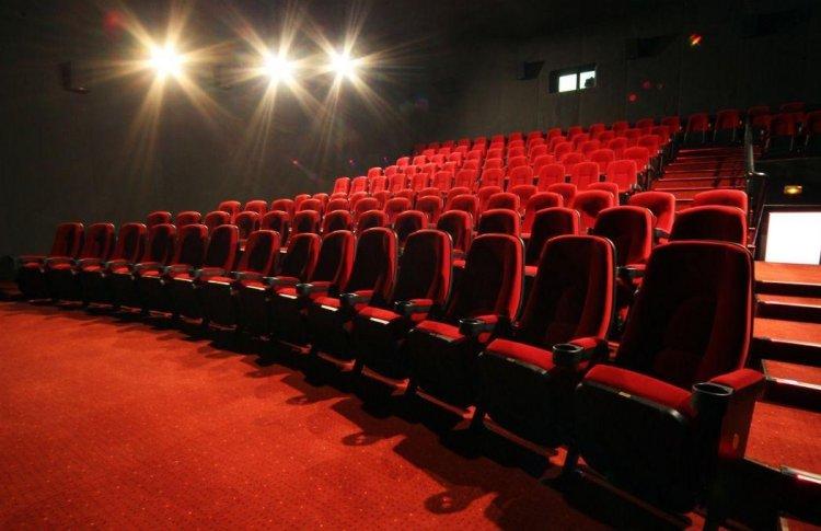 На МКАД откроется новый кинотеатр КАРО
