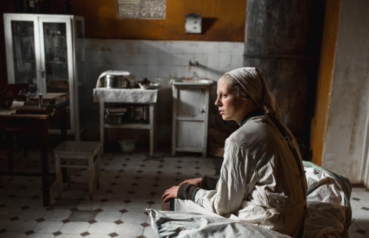 В «Гараже» состоится московская премьера фильма «Дылда»