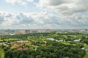 Москва окраинная. Что обязательно нужно посмотреть в Митине