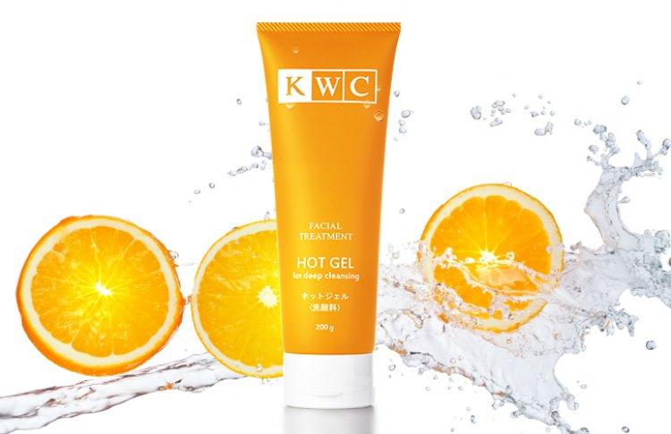 Гель для очищения кожи с термоэффектом, KWC