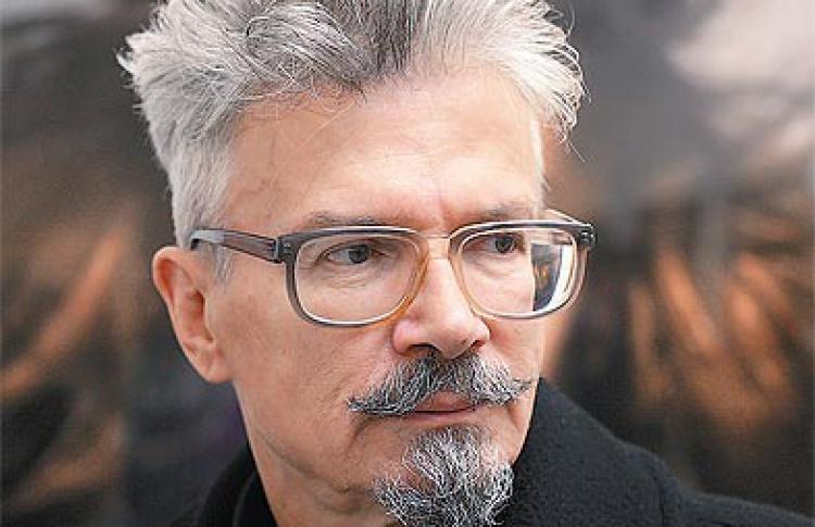 Интервью: Эдуард Лимонов