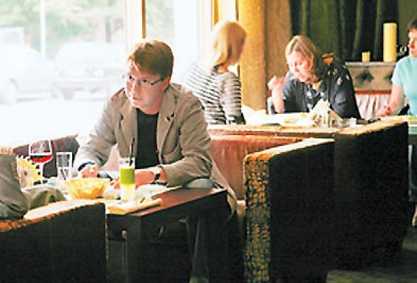 Лафф Кафе - Фото №0