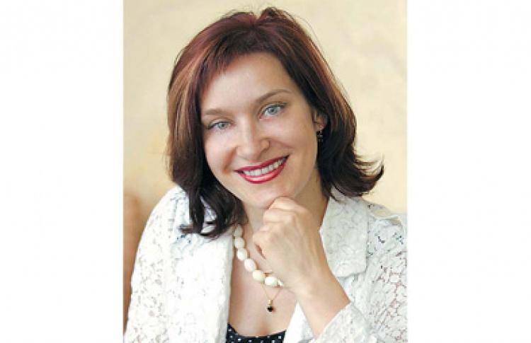 Интервью: Елена Соколова