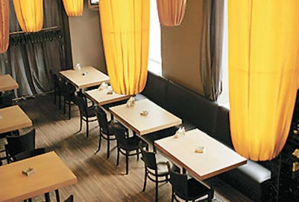 Городское кафе №1 - Фото №0