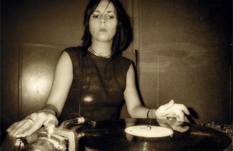 Четверги Санчеса: DJs Anja Schneider (Германия), Студитский, Санчес, VJ Den Mantrov