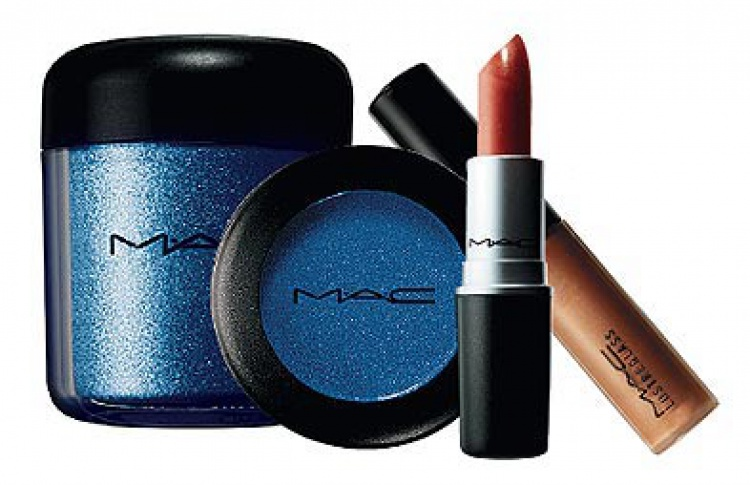 Naughty Nautical от MAC