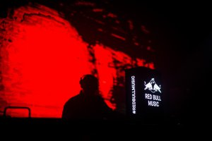 RED BULL MUSIC FESTIVAL снова пройдет в Москве