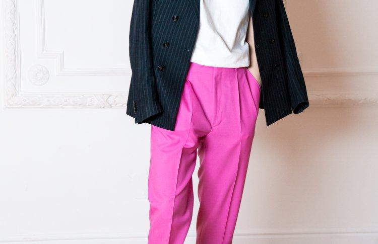 Анатоль Вовк: моя миссия — сделать историю моды доступной каждому